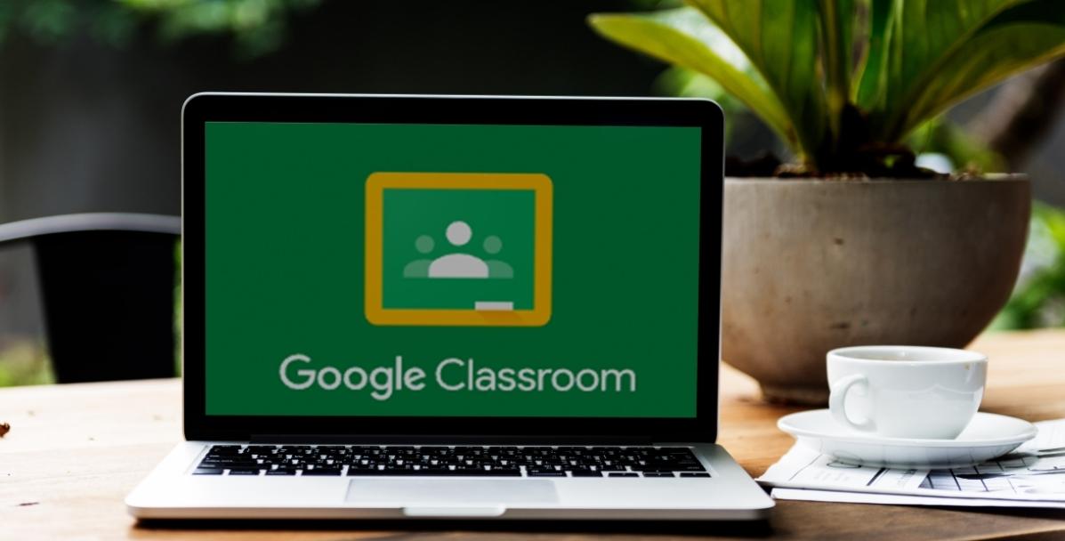 Проведение учебных занятий с помощью Google Класс